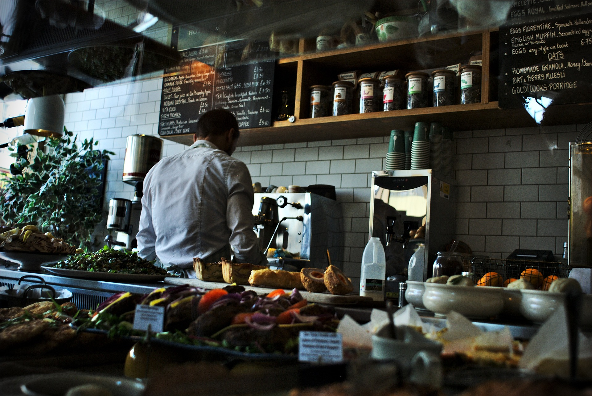 Why We Love Independent Coffee Shops