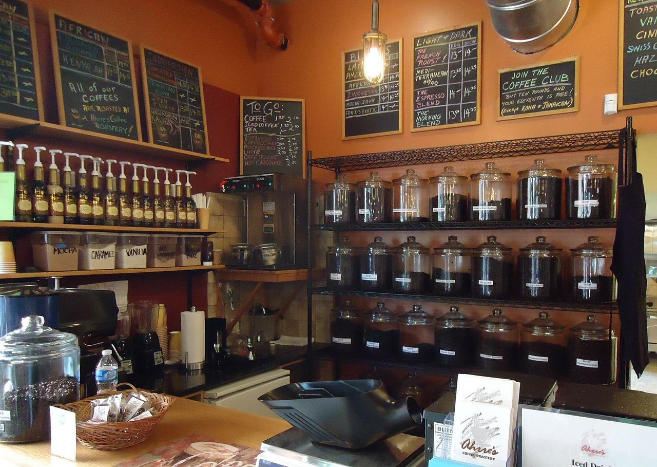 UK Coffee Shops News Roundup